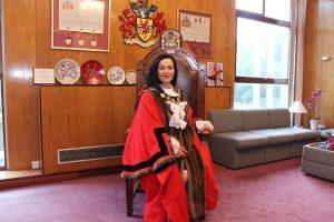 Saray Karakuş elected as new Enfield mayor