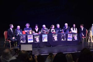 More than 5 thousand participants in Turkish Theatre Festival