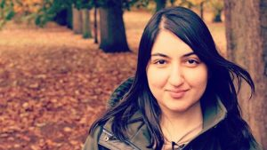 Londralı genç Arzu yaşam mücadelesini kaybetti