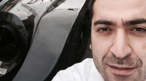 Londra'da yaşayan iş adamı ölü bulundu