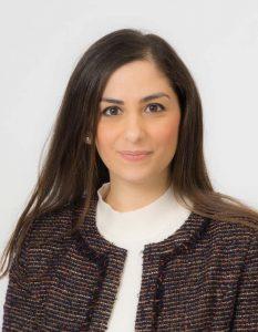 Enfield's first women and Turkish speaking leader: Nesil Çalışkan
