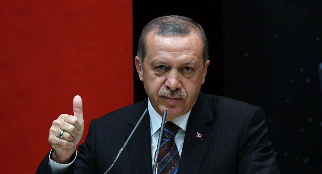 Turkish social media says 'enough' to Erdoğan