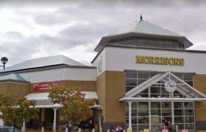 Enfield Morrison's fined over mice infestation