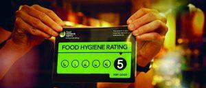 Croydon council changes food hygiene structure