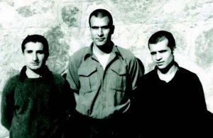 Deniz, Yusuf and Hüseyin are immortal