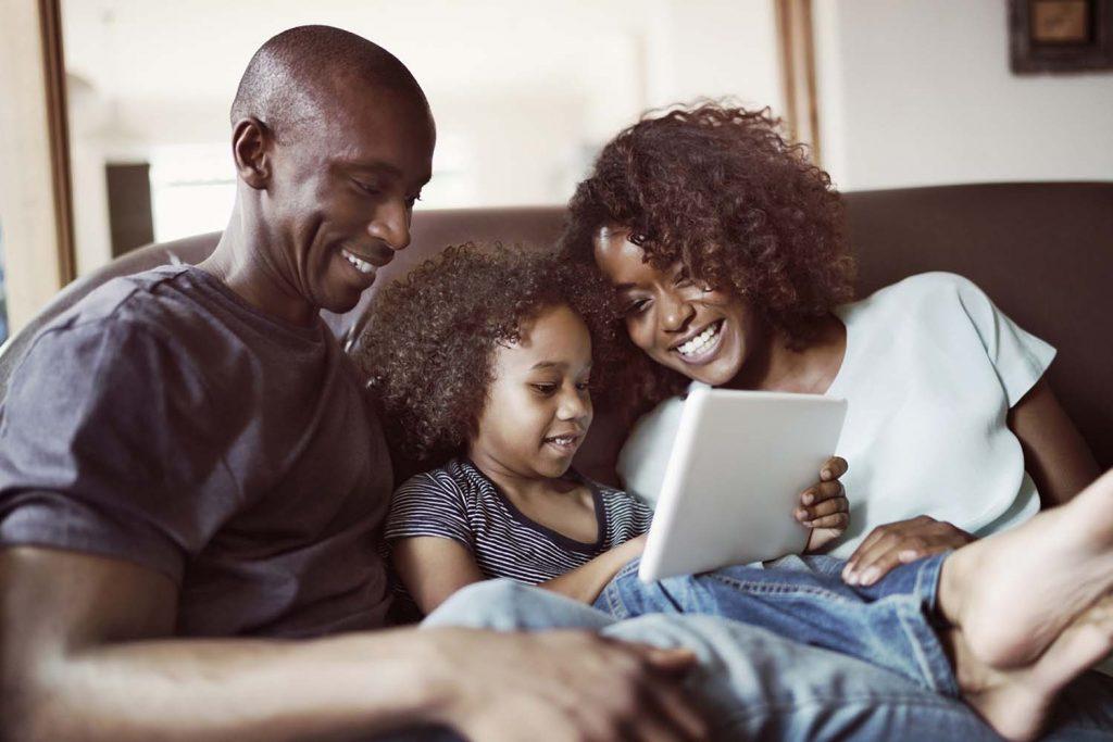 UK broadband speed increases
