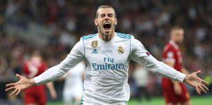 İngilizler Bale için yarışıyor