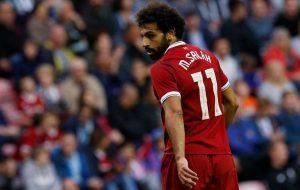 Futbol Yazarları da, Salah'ı seçti