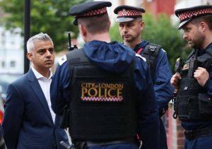 Ekstra sayıda Polis sokaklarda olacak