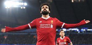 Salah, Liverpool'da kalıyor