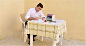 Demirtaş: Tutuklu 12 FETÖ savcısının fezleke ve sahte delilleriyle halen tutukluyum
