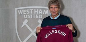 West Ham'da Pellegrini dönemi