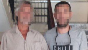 Çocuk istismarı şüphelisi İngiliz, Aydın'da yakalandı