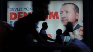 FT: Erdoğan bu kadar zayıf nadiren görüldü