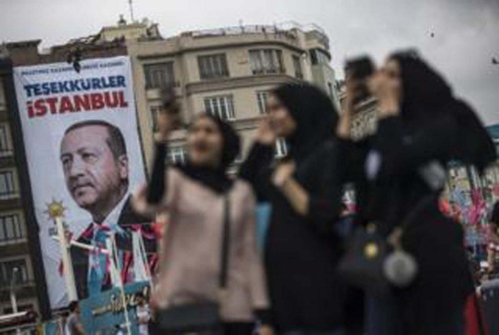 Economist: '24 Haziran Yeni Türkiye'nin ilk, eski cumhuriyetin son günü oldu'