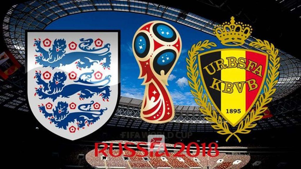 İngiltere – Belçika maçı bu akşam