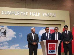 CHP Genel Başkan Yardımcısı Tezcan: Cumhurbaşkanlığı seçimi ikinci tura kalmıştır