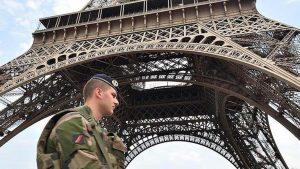 Avrupa'da terör saldırıları bir yılda yüzde 45 arttı