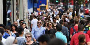 Kıbrıs`ın güneyinde istihdam oranı arttı