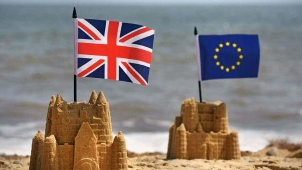 """İngiltere'den AB'ye """"Tedbir Anlaşması"""" önerisi"""