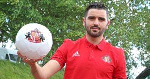 Alim Öztürk, Boluspor'dan Sunderland'a transfer oldu