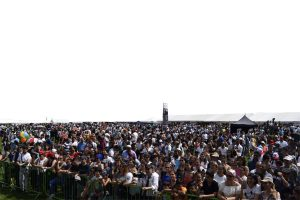 Thousands attended 8th Alevi Festival