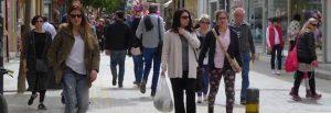 Kıbrıslılar ekonomi için endişeli