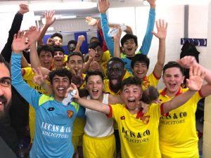 Göztepe FC, U18 takımı kuruyor