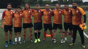 Galatasaray'dan renkli turnuva