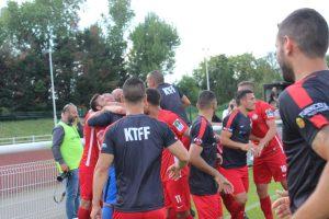KKTC, Dünya Kupası için sahaya çıkıyor