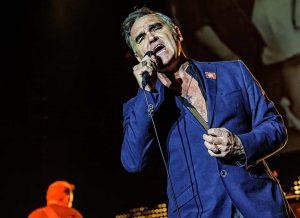 Morrissey, İngiltere ve Avrupa konserlerini iptal etti