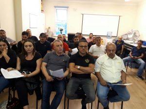TTFF'de tüzük toplantısı