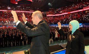 Erdoğan'ın yönetimine son vereceğine dair umut artıyor
