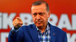 Polls claim Erdogan is failing get majority