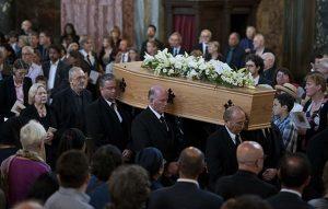 Astronomik cenaze masrafları mercek altında