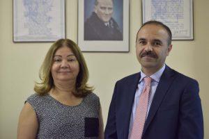 """""""Hedefimiz Türkçe derslerinde akademik başarıyı arttırmak"""""""