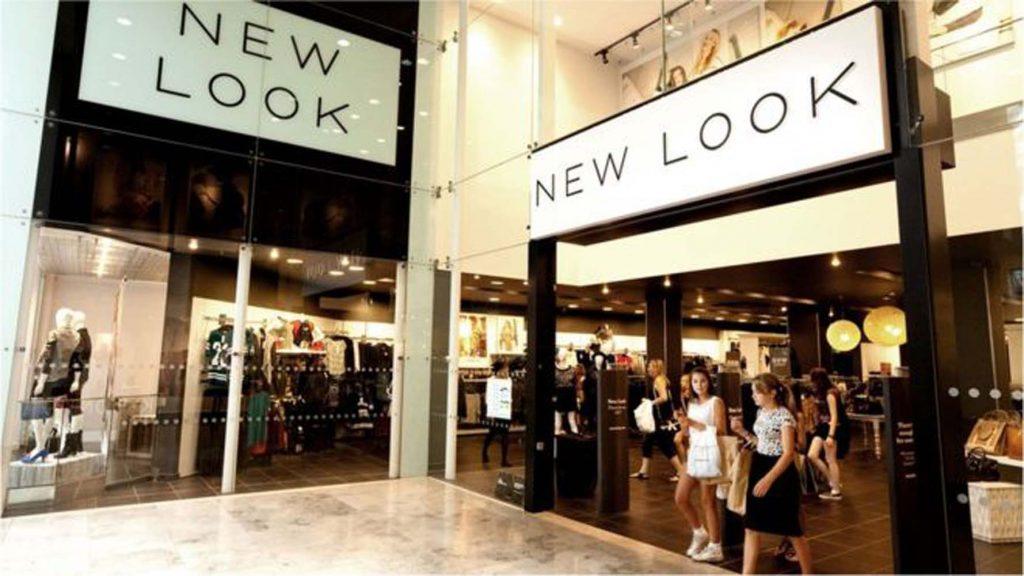 Massive annual loss for Newlook