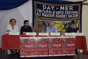 'Savaş ve Kültürel Tahribat' paneli gerçekleşti