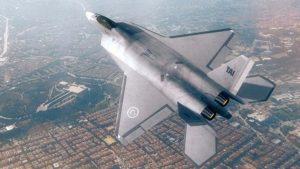 Türkiye ve İngiltere arasında savaş uçağı krizi