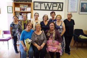 TWPA yıllık genel kurulunu gerçekleştirdi