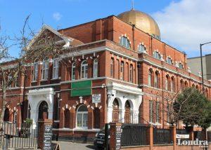 Ramadan Cami, kripto para ile £14.000 zekat topladı