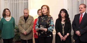 Londra'da 'Görsel Sanatlar' etkinliği