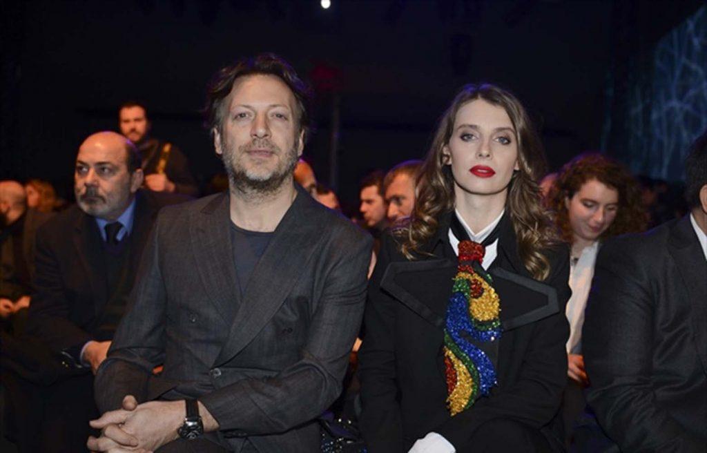 Tuba Ünsal açıkladı: Boşandık!
