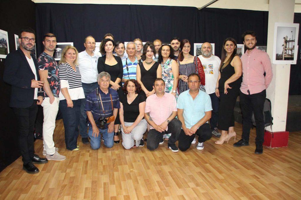 29. Day-Mer Kültür Sanat Festivali coşkulu başladı