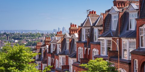 Londoners need a pay rise to buy a home in capital