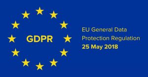GDPR comes into effect