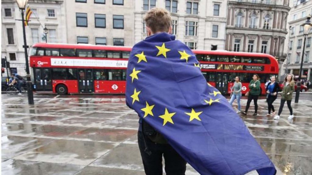 Brexit: Requirements for EU citizens to stay in UK