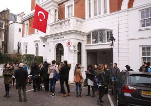 Recognition for decisions of divorce in Turkey has been implemented