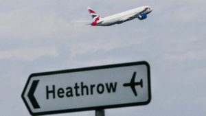 Heathrow runway approved by cabinet