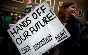 Tuition fees set to increase for students